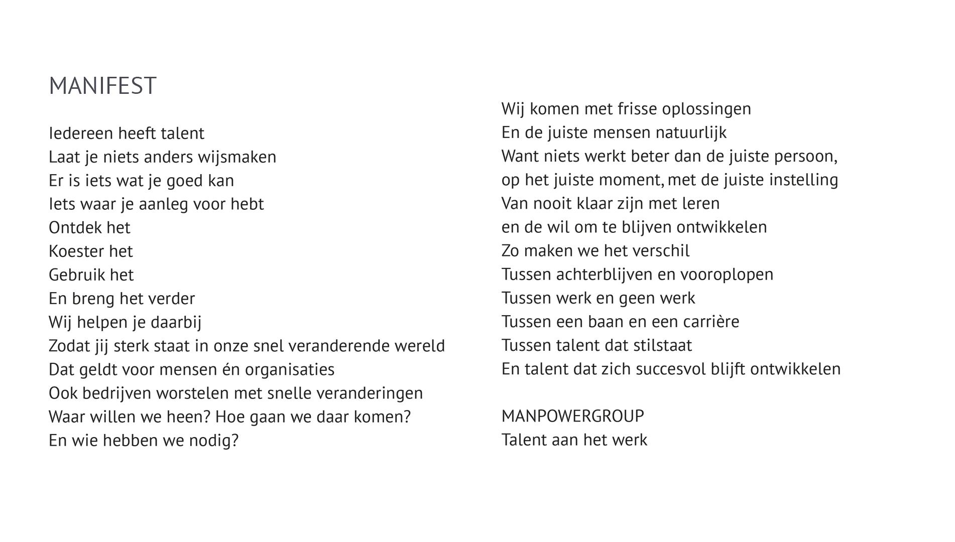 MPG-manifest