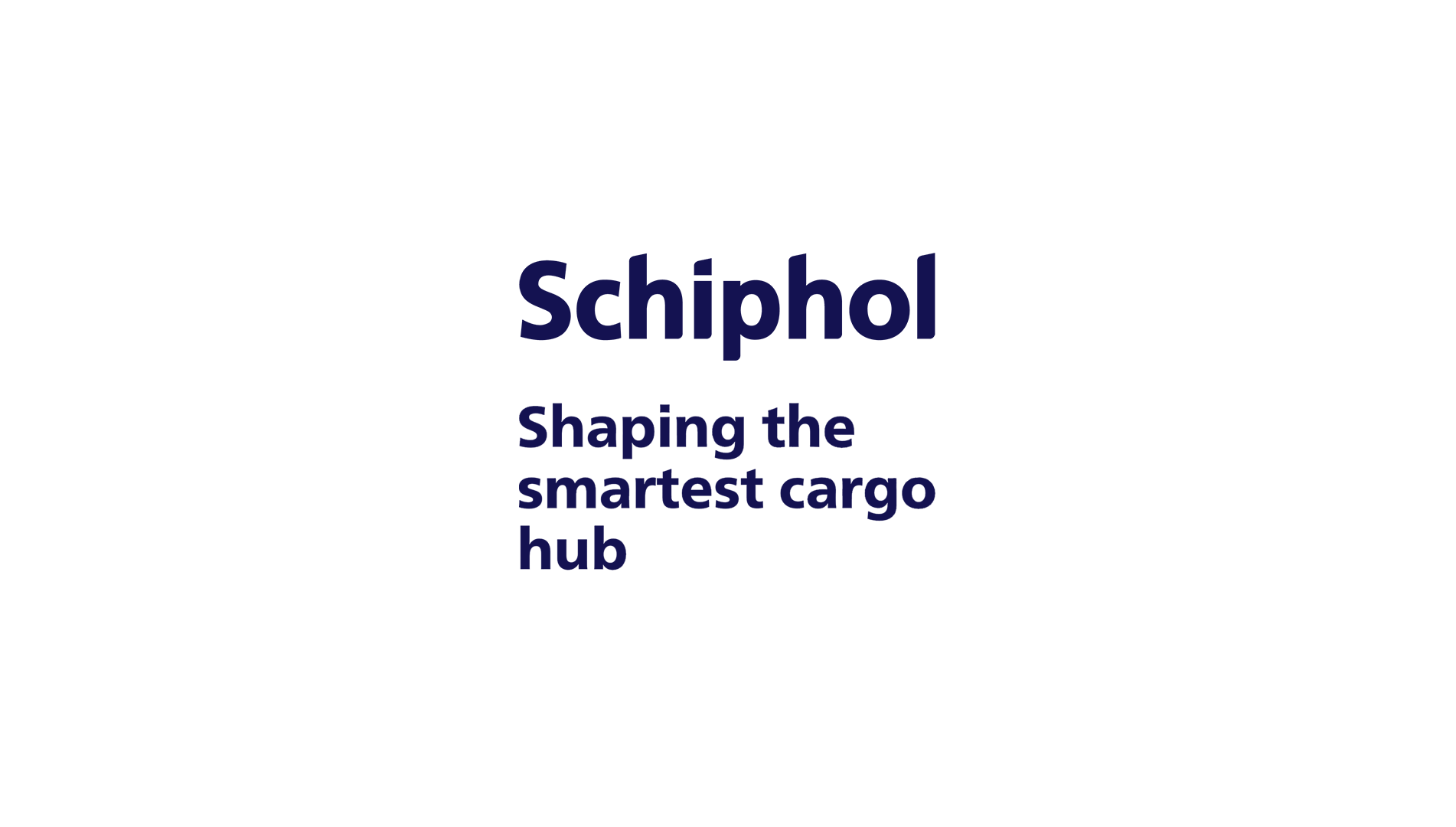 Schiphol_tagline